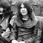 Хеви-металл группа Black Sabbath отыграла свой последний концерт