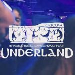 Видео с фестиваля Underland