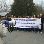 Итоги акции против строительства ГЭС в верховьях Днестра