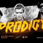 The Prodigy официально включили Кишинёв в даты тура