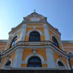 Фоторепортаж: Усадьба Манук-бея в марте