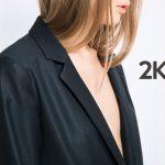 Местная марка 2kStyle показала свою весеннюю коллекцию