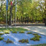 На карте мировых туристических объектов главной достопримечательностью Молдовы оказался парк Штефана чел Маре
