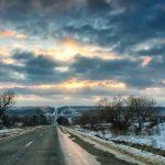 Молдова в кадрах Владимира Цетенса