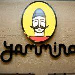 Новое место: Yammino. Caucasian Grill