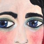 LOCAL ARTIST: Cristina Kelly