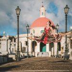 Уличный балет в Пуэрто-Рико в фотографиях Омара Роблса