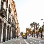 Барселона ограничит доступ туристов