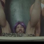 Иван Дорн выпустил новое видео «Collaba», назвав его «одой проституткам»