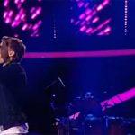Украинцы исполнили песню Carla's Dreams «Sub Pielea Mea»