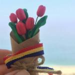 1 Martie — sărbătoarea Mărțișorului pe Instagram