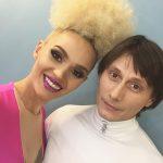 """Olesea Nespeac la """"Uite Cine Dansează"""" a obținut prima notă de 10 din concurs"""