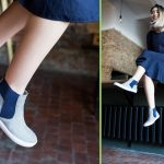 Местная обувная марка Olsa Shoes показала весеннюю коллекцию