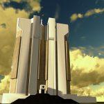 3D-модели зданий и памятников Кишинева выложены в открытый доступ