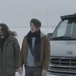 Новое видео унгенской  группы The Wax Road — «Rambler In The Dark»