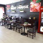 Новое место: Meat House — колбасная лавка с фуд-зоной