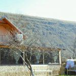 Pensiunea Vila Roz — un colț de paradis al turismului rustic, pe mal de Răut