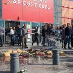 Во Франции виноделы разгромили супермаркеты