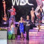 Молдавский дуэт является фаворитом №1 на чемпионате Европы по латиноамериканским танцам в Кремле