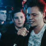 Видео: Raymean из группы Mujdey Boyz в питерском 140 BPM BATTLE