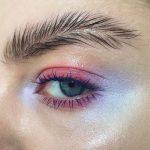 Брови-перья — новый бьюти тренд Стеллы Сиронен