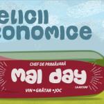 Первый пикник весны Mai Day приготовил множество разных вкусных блюд!