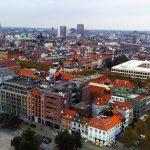 Поехали: 5 дней в Антверпене в марте за 172 евро из Кишинева