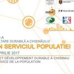 Forum «Urbanismul in serviciul populatiei»