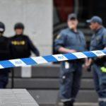 Терракт в Стокгольме: задержан подозреваемый