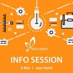 SEED Grant Info Session // Education in the US