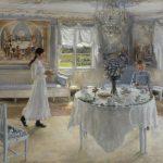 Национальный музей Швеции выложил в открытый доступ 3 тысячи картин