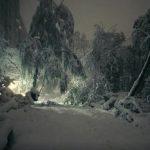 """VIDEO: Chișinăul """"apocaliptic"""" de noapte, acoperit de zăpadă și de copaci căzuți"""