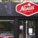 На Рышкановке открылся обновлённый фирменный магазин «Nivalli»
