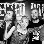 Наша музыка: метал-группа INFECTED RAIN