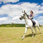 Гид по активному отдыху: места для конных прогулок в Молдове