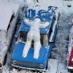 В Молдове метеорологи объявили «желтый код» в связи с резким похолоданием