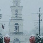 Кишинев вошел в «десятку» самых популярных зимних направлений по СНГ для россиян