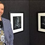 Работы художника из Молдовы участвуют в выставке в Техасе