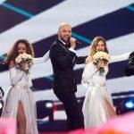 Молдова заняла 3 место впервые в истории конкурса «Евровидение»