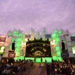 Стали известны первые имена хедлайнеров фестиваля Koktebel Jazz Festival