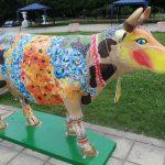Что ждёт посетителей Фестиваля Коров