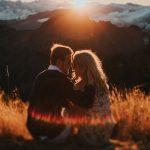 Романтика в кадре: 20+ лучших фотографий помолвок 2017 года