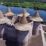 Маршрут на выходные: крепости Молдовы