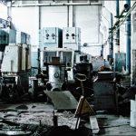 Художников приглашают на семинар в заброшенном промышленном пространстве завода Мезон