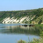 Маршрут на выходные: необычные озера и водохранилища Молдовы
