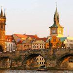 Журналистов приглашают на стажировку в Праге
