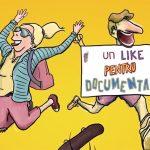 Un Like pentru Documentar: filme despre adulți în devenire