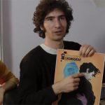 CRONOGRAF опубликовал авторский ролик фестиваля этого года
