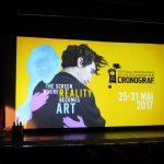 FIFD CRONOGRAF 2017 a început. Ai ocazia să vizionezi peste 70 de filme documentare