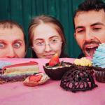 #maidulce: как в Кишинёве прошёл фестиваль сладостей